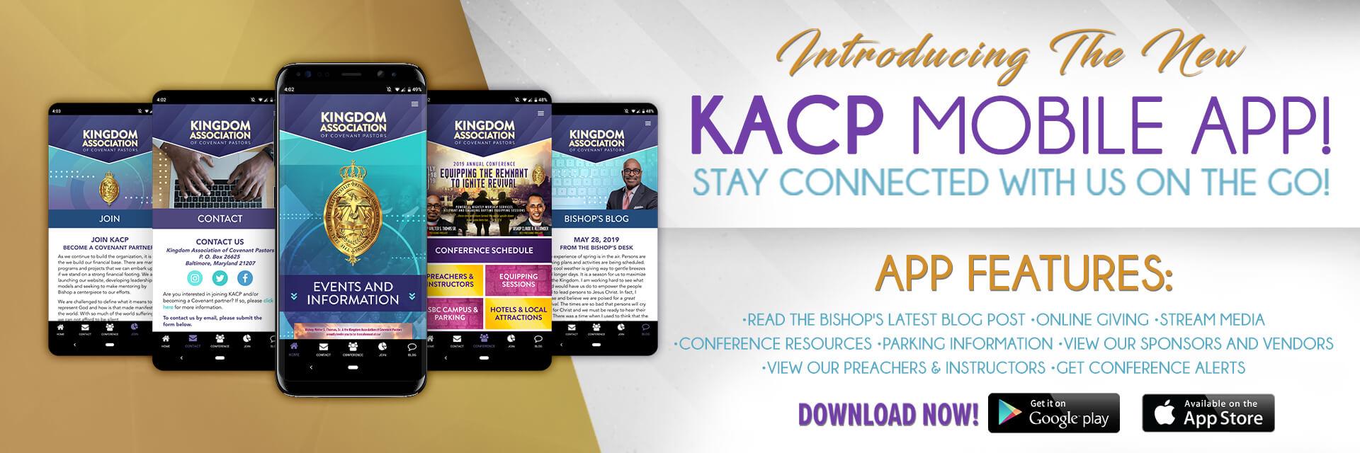 KACP - Home
